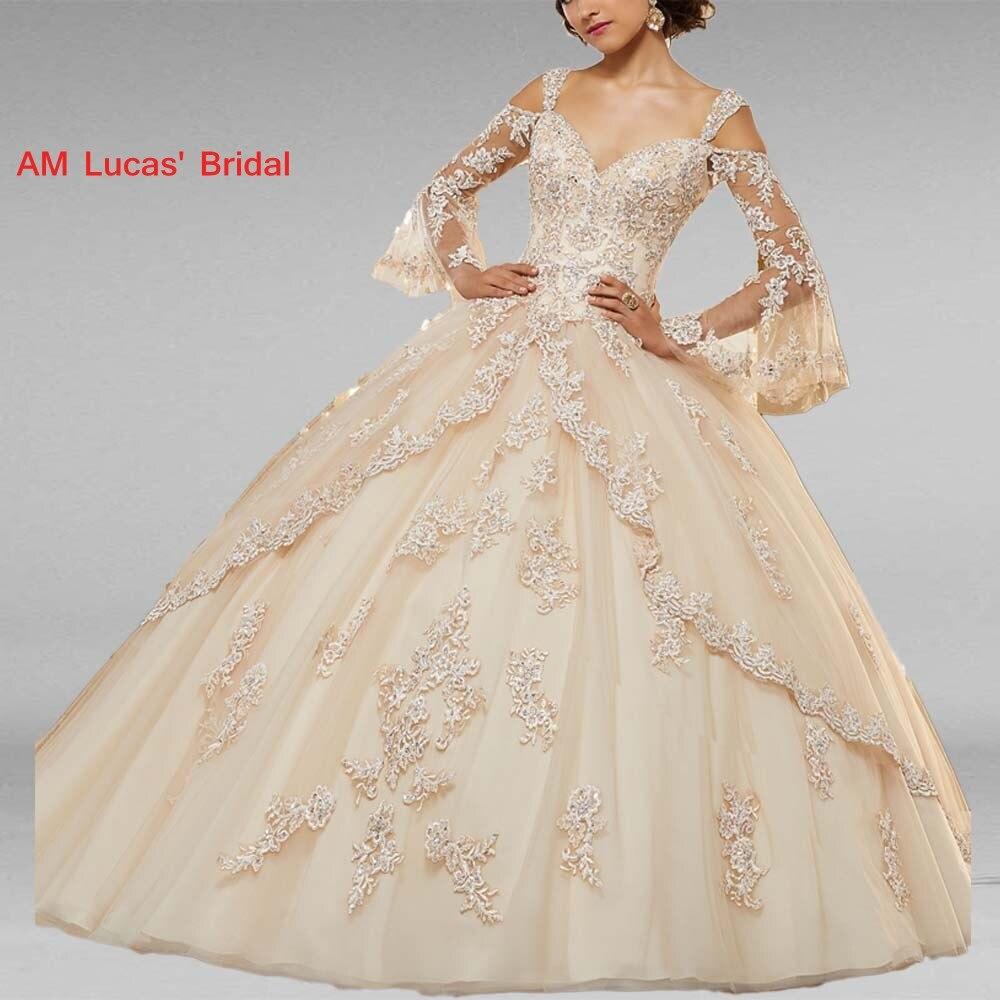 Новое Бальное Платье, бальные платья, вечерние платье для выпускного вечера, милое платье принцессы на 16 лет для 15 лет, Vestidos De 15 Anos