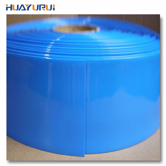 Free shipping Long 2m width -250mm PVC pipe thermal model accessories lithium battery sleeve insulation & Free shipping Long 2m width 250mm PVC pipe thermal model accessories ...