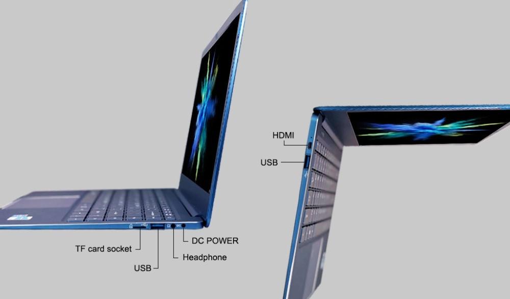 iTSOHOO 14 inch windows 10 laptops