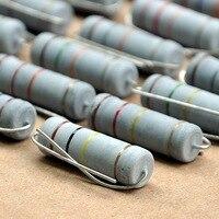 5 Watts Metal Oxide Film Resistors Assortment Kit