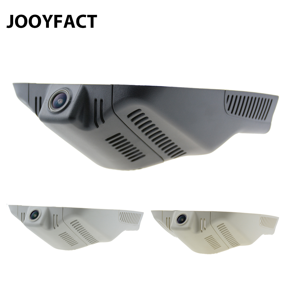 JOOYFACT A1 Car DVR Registrator Dash Cam DVRs 1080P Night Vision Novatek 96658 IMX 323 for Mercedes-Benz GLA CLA  B E R SMART