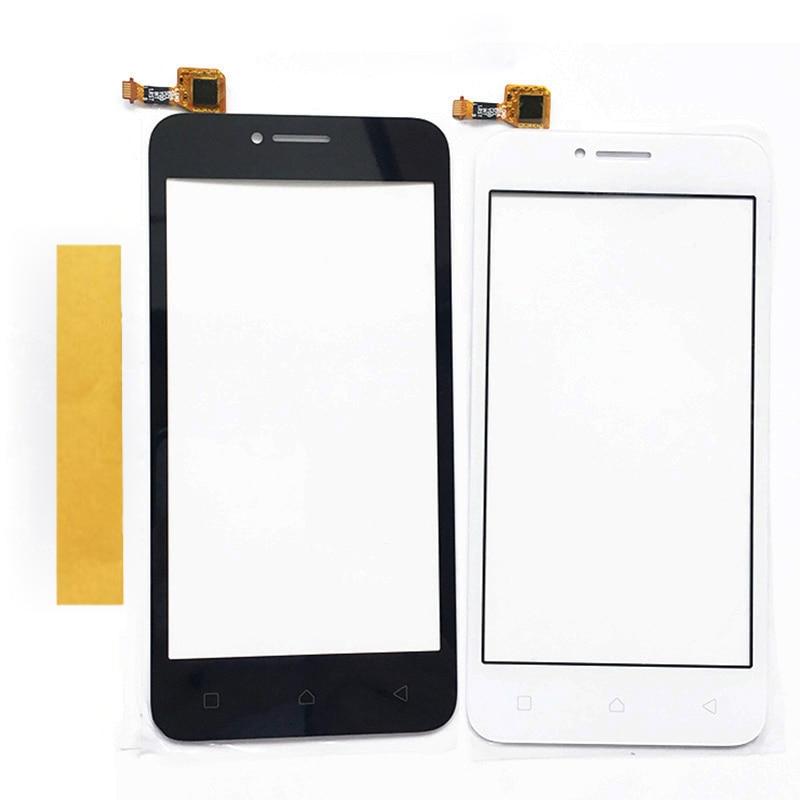 New Touchscreen For Lenovo A Plus A1010 A 1010 A1010a20 Touch Screen For Lenovo Vibe B (A2016) A40 Touch Panel Glass