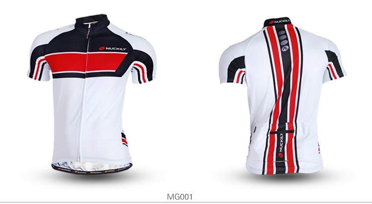NUCKILY Sportswear specialist for various disciplines  Road Cycling 905808ccf