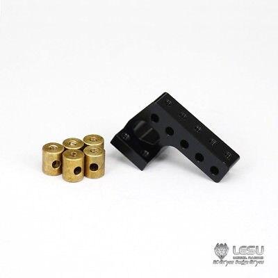 Nett Lesu Diff Lock Draht Metall Halter Für 1/14 Rc Traktor Lkw Modell Tamiya Auto Th02520 Diversifiziert In Der Verpackung Rc-lastwagen Fernbedienung Spielzeug
