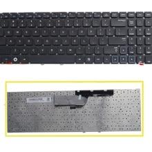 SSEA Ноутбук США клавиатура без рамки для samsung 300E5A NP300E5A 300V5A NP300V5A 305E5A NP305E5A 305V5A NP305V5A