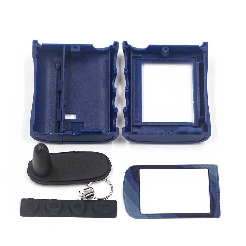 Magicar A Case Keychain For Scher-khan Magicar A Magicar B Lcd Remote Controller