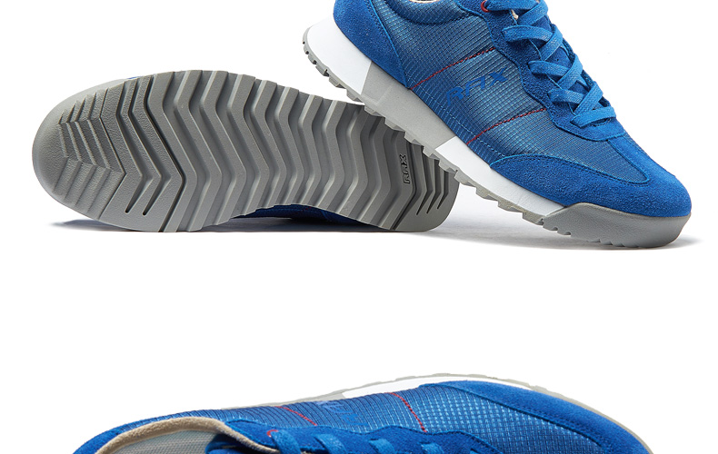 Rax Men Women Running Shoes Outdoor Sports Shoes Men Athletic Shoes Breathable Sneakers Fast Walking Jogging Shoes 60-5c350 33