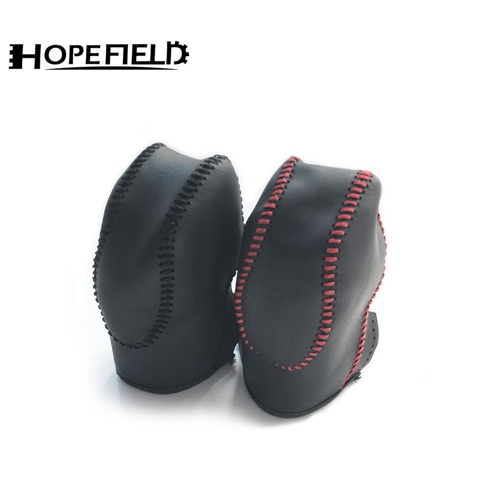 gear knob collar for Focus (4)