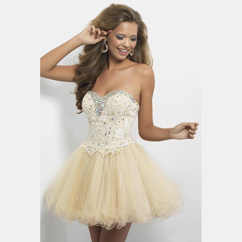 Popular Homecoming Dresses Promotion-Shop for Promotional Popular ...