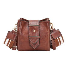 Crossbody Bags for Women Large-capacity Retro Shoulder Messenger Bag Shopping Banquet Luxury Handbags Women Bags Designer цены