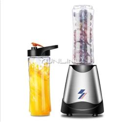 Portable Juicer 600ml Mini Juicing Machine Household Mini Juice Extractor Juice Squeezer YYJ-A001