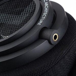 Image 4 - Original Philips headset SHP9500 Professionelle Kopfhörer 3,5mm Wired 3 meter lange kopfhörer für huawei Xiaomi MP3