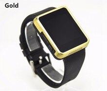 Bluetooth Smart Watch F1 Sport Wasserdichte Montre Armbanduhr Smartwatch Sync Anruf SMS Pedometer Kamera Spielen Für Smartphone