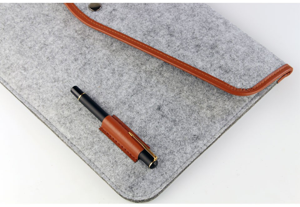New Business for xiaomi 12.5 Laptop Bag Sleeve Case for Macbook Air Pro Retina 11.6 12 13 15.4 Notebook touch bar 13.3 inch Bag