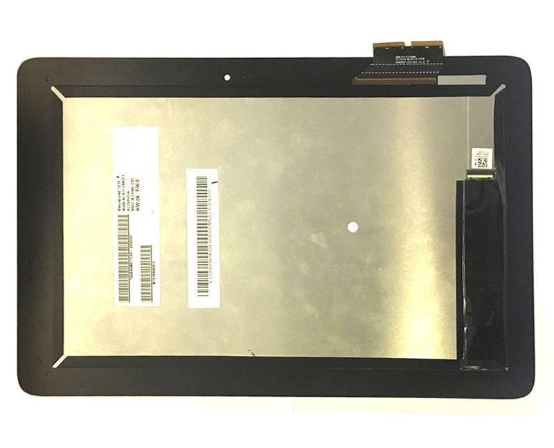 For ASUS Transformer Book T100HA-FU030T 10.1 Touch LED LCD Screen + Bezel Assembly планшет asus transformer book t100ha
