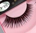 Handmake 10 Pairs Fashion Makeup Soft Long  Thick False Eyelashes Black Eye Lash Beauty Tool M41 Wholesale lash eye