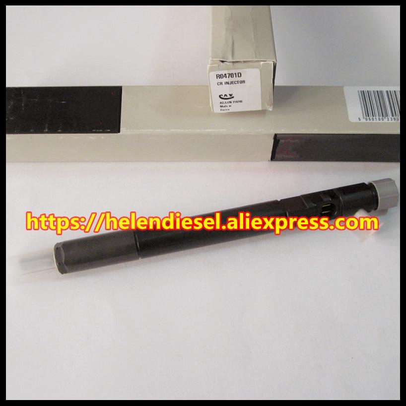 100% original et NOUVEAU injecteur EJBR04701D, R04701D, A6640170221, 6640170221, A6640170021, 6640170021, EJBR03401D