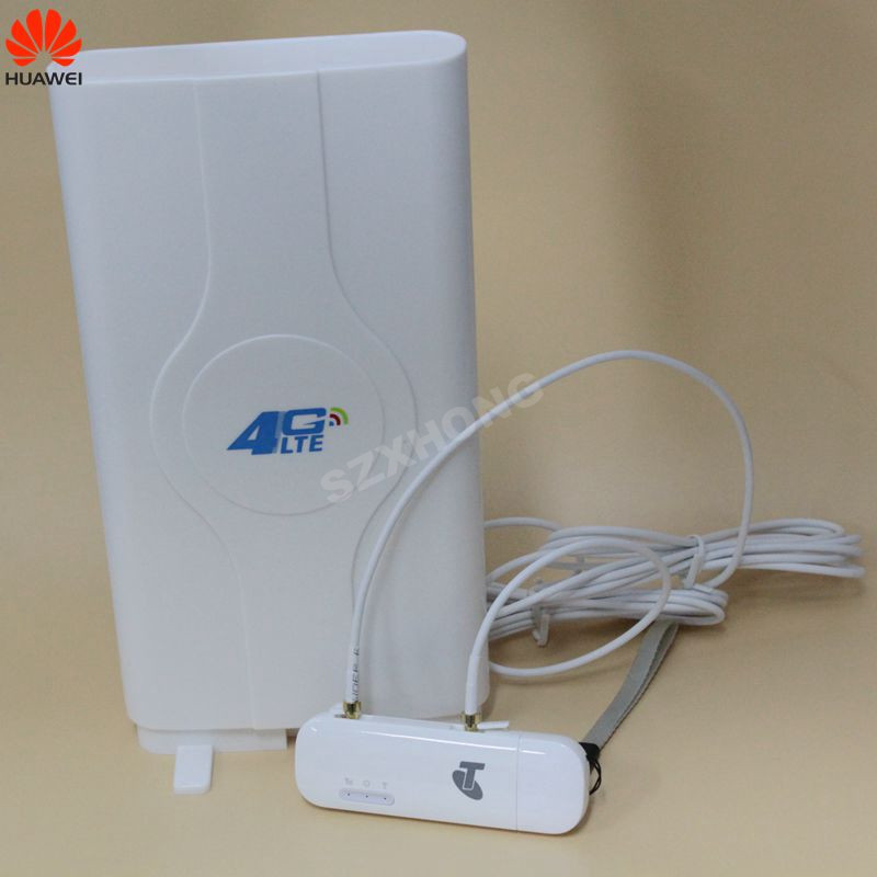 Unlocked Huawei E8372 plus antenna 150Mbps Modem 4G Wifi router 4G LTE Wifi Modem PK huawei