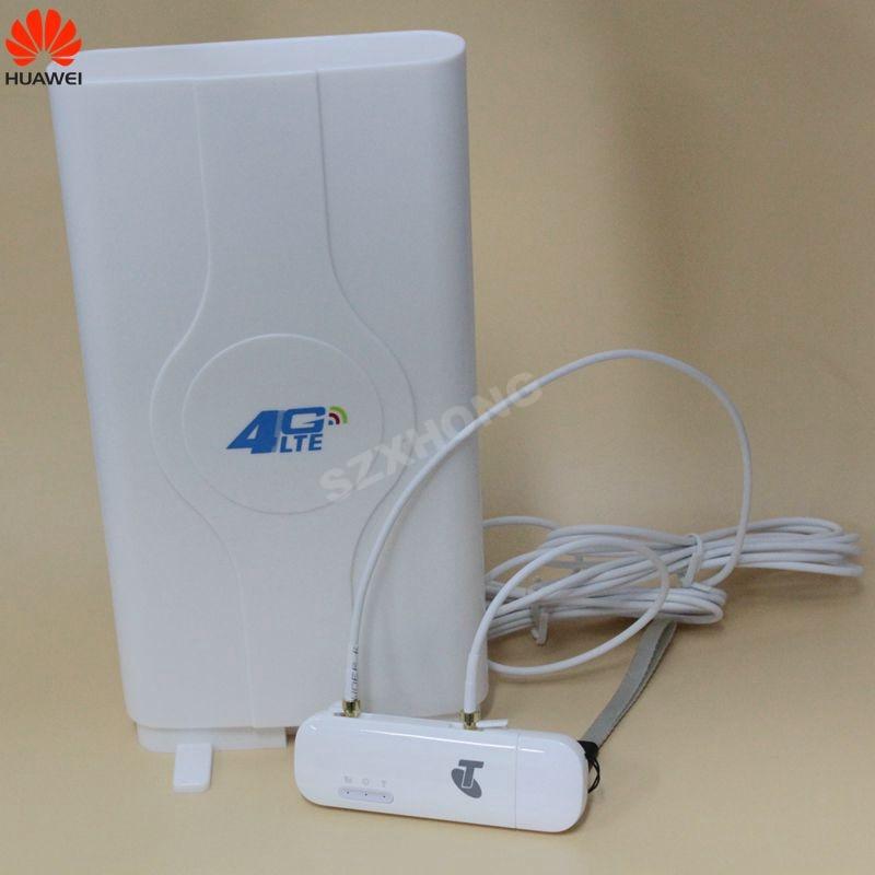 Unlocked Huawei E8372 plus antenna 150Mbps Modem 4G Wifi router 4G LTE Wifi Modem PK huawei E8278 E3372 E3272 E3276 original unlocked huawei e3372 m150 2 lte fdd 150mbps 4g lte modem support lte fdd 800 900 1800 2100 4g crc9 49dbi dual antenna