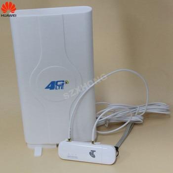 Unlocked Huawei E8372 plus antenna 150Mbps Modem 4G Wifi router 4G