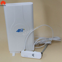 Unlocked Huawei E8372 plus antenna 150Mbps Modem 4G Wifi router 4G LTE Wifi Modem PK huawei E8278 E3372 E3272 E3276