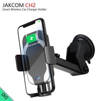 JAKCOM CH2 Smart Wireless Car Charger Holder Hot sale in Mobile Phone Holders Stands as car holder phone mi 8 ulefone t2
