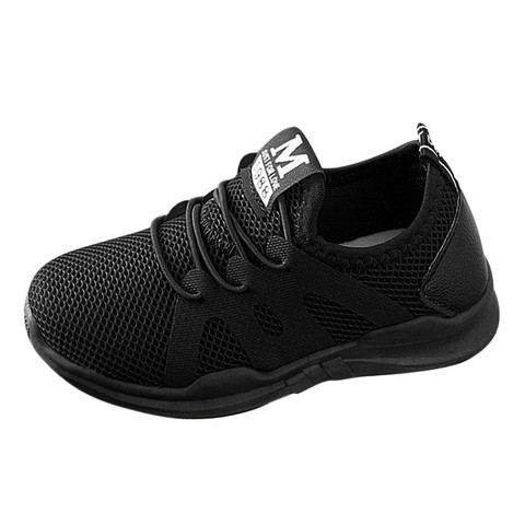 Children Infant Kids Baby Girls Boys Letter Mesh Sport Run Sneakers Casual Shoes New arrival 2019 Islamabad