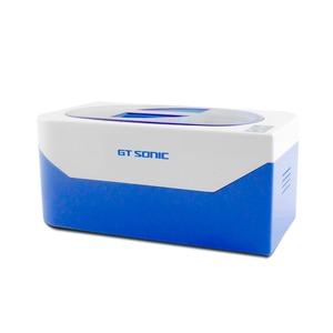Image 3 - GTSONIC VGT 900 Ultrasonic Cleaner 400ML 35W for Necklace Earrings Bracelets Dentures Ultrasonic Baths