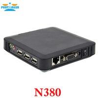 משתתף לקוח רזה N380 עם CE 6.0 לקוח רזה XP 2000 Server 2003 Windows 7 או 8 לינוקס