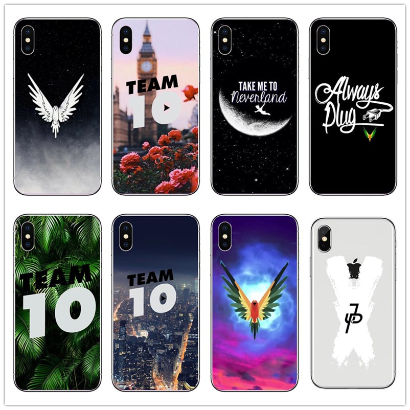 iphone xr case hard plastic