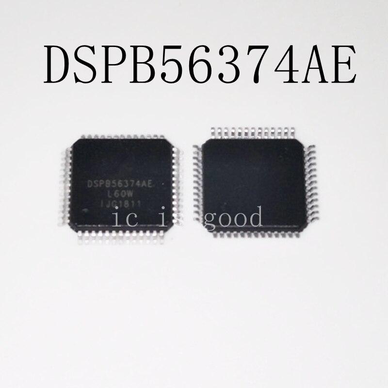 DSPB56374AE IC DSP 24BIT 150MHZ 52 LQFP DSPB56374 56374 DSPB563 56374A DSPB56 56374AE