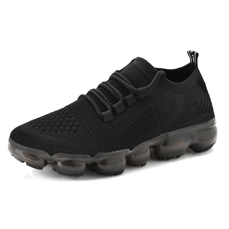 Men s sport running shoes weaving men sneakers breathable mesh outdoor  athletic shoe joyying light male shoes 1a9bc6709bd0