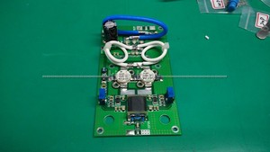 Image 4 - 300W 88Mhz 108Mhz FM transmitter RF Power Amplifier Board AMP For Ham Radio Amplifiers