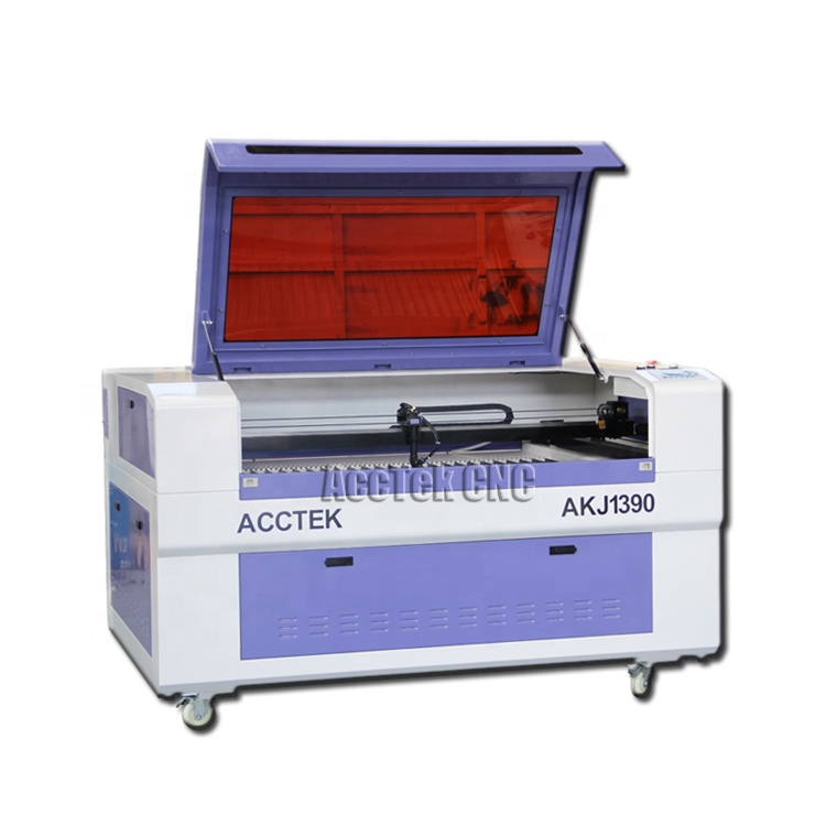 Co2 Laser Engraver Hot Sale Laser Cutter Co2 150w Co2 Laser Power Supply  Add To Compare Share Popular AccTek AKJ1390