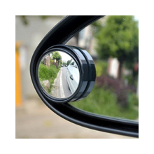 Выпуклое зеркало