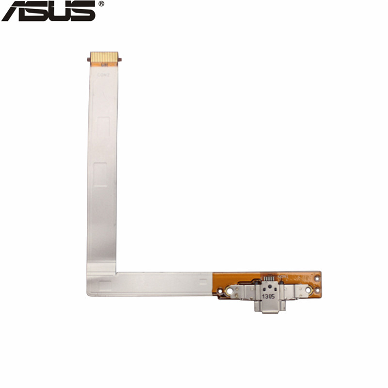 Asus USB Power Charger Charging Port Flex Cable replacement parts For Asus Padfone 2 Station P03 A68 REV 1.2 100% new usb charging charger port dock connector flex cable replacement for lenovo a859