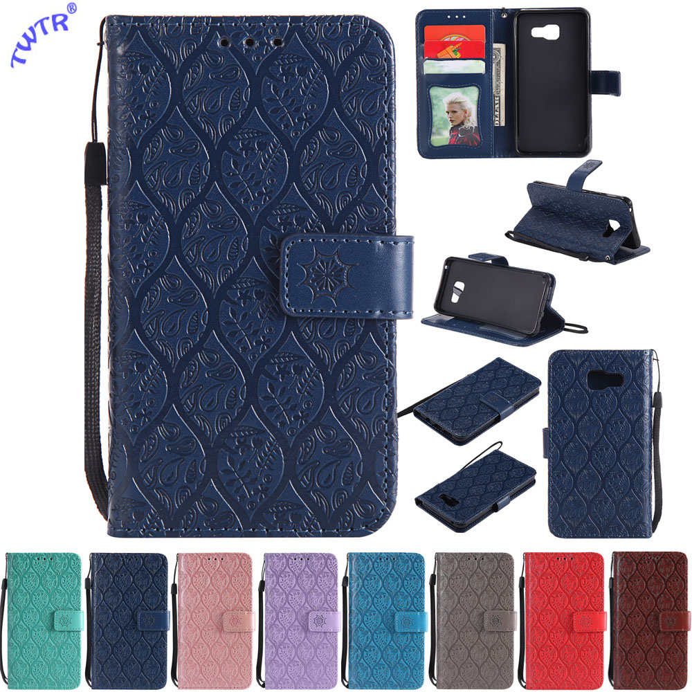 Flip Leather for <font><b>Samsung</b></font> <font><b>Galaxy</b></font> <font><b>A5</b></font> 2016 A 5 <font><b>510</b></font> SM-A510M Case Phone Cover A510 SM-A510 SM-A510F A510M A510f/ds SM-A510f/ds Case image