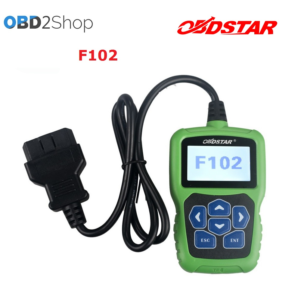 OBDSTAR F102 for Nissan/Infiniti Auto key programmer Automatic Pin Code Reader with Immobiliser and Odometer Correction tool утюг redmond ri c244 mint