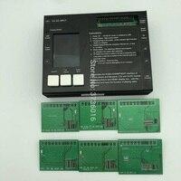 6 в 1 тест er lcd сенсорный экран дигитайзер дисплей ремонт инструмент для iPhone 6 S 6 S Plus 7 7 Plus 8 8 Plus 3D сенсорный и ЖК сенсорный тест