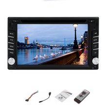 Car DVD Video Player Win CE system Display Double 2 Din Auto with BT FM AM MP3 USB SD HD Digital TOUCH SCREEN remote comtrol VW