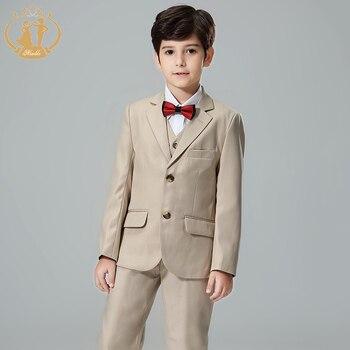 Nimble suit for boy costume enfant garcon mariage boys blazer jogging garcon disfraces infantiles boys suits for weddings