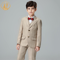 Nimble suit for boy costume enfant garcon mariage boys blazer jogging garcon disfraces infantiles boys suits for weddings