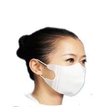 10 шт. маска пыли загрязнения маски медицинские пылезащитный хирургическая лица Рот Респиратор для Велоспорт велосипед Pm2.5 одноразовые
