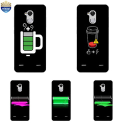 На Алиэкспресс купить чехол для смартфона for zte blade v7 lite phone case for zte axon 7 a2017 / 7 mini cover for zte blade a1 c880u shell tpu battery lock design