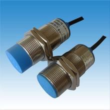 M30 аналоговый датчик приближения датчик перемещения расстояние обнаружения 0-15 мм 0-10 в