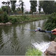 1.8m 2.1m 2.4m 2.7m carbon casting lure fishing rod Low-Profile Reel Fishing Rod for lure fishing