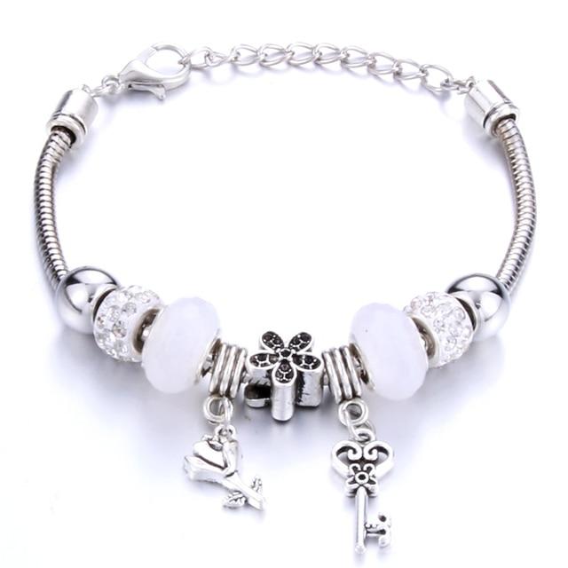 Bracelet Jewelry 6 Colors...