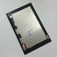 For Sony Tablet Z2 Xperia SGP511 SGP512 SGP521 SGP541 Full Touch Screen Digitizer Glass LCD Display