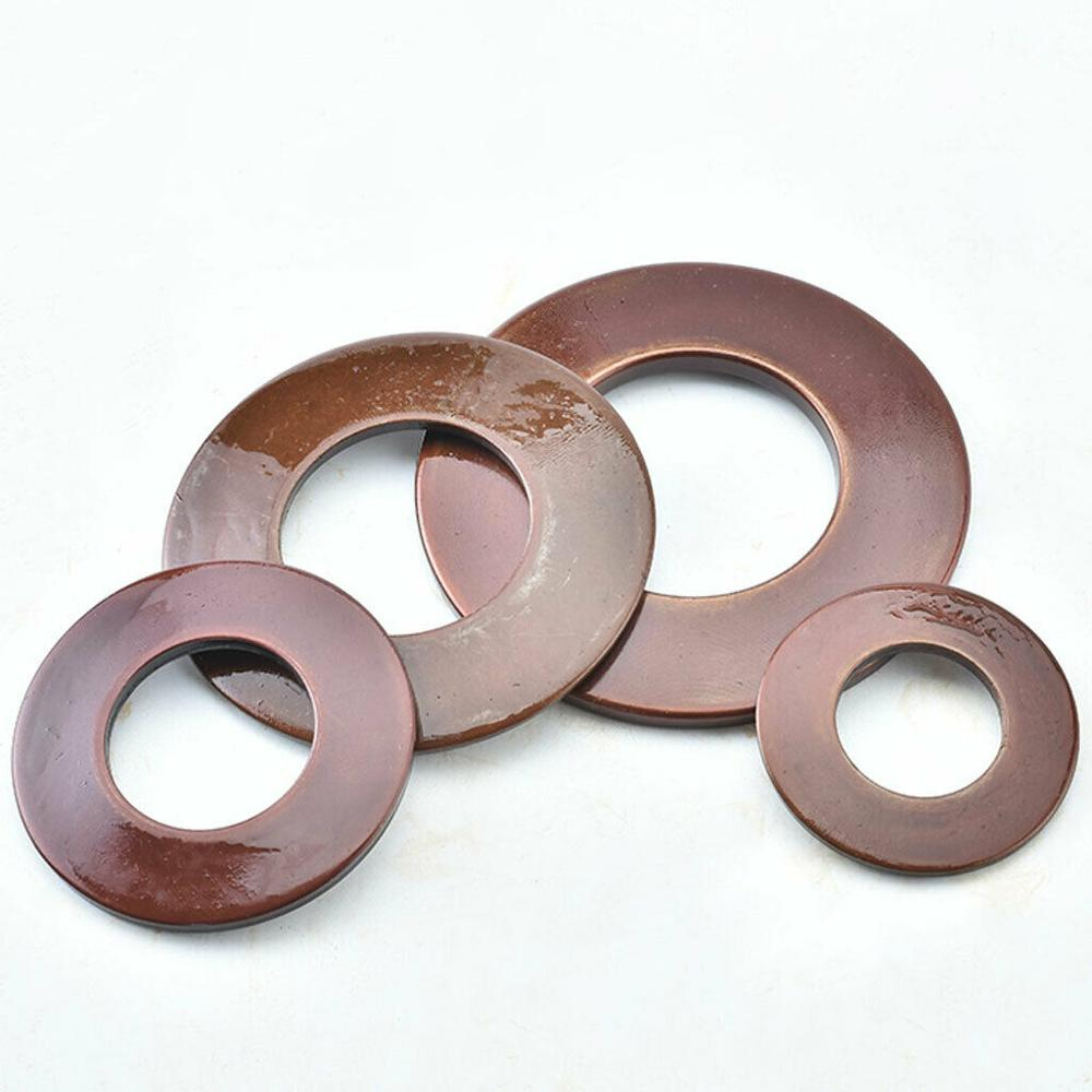 28mm Outer Dia 14.2mm Inner Dia 1.5mm Thickness Belleville Spring Washer 10pcs