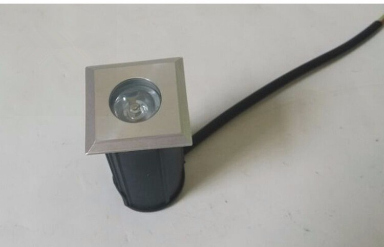 AC12V Branco Quente Branco LED Light Underground